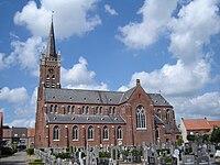 Sijsele - Sint-Martinuskerk 1.jpg