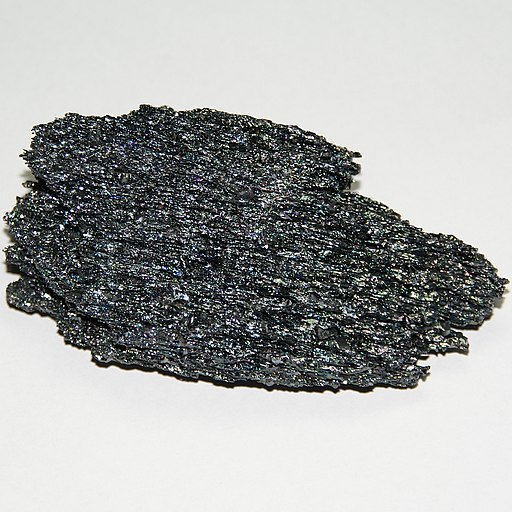 Silicon carbide, SiC