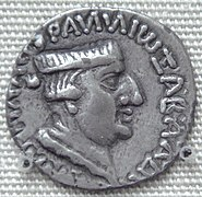 Silver coin of Nahapana British Museum.jpg