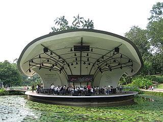 Symphony Lake (Singapore)