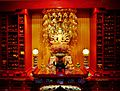Singapore Buddha Tooth Relic Temple Innen Museum 3.jpg