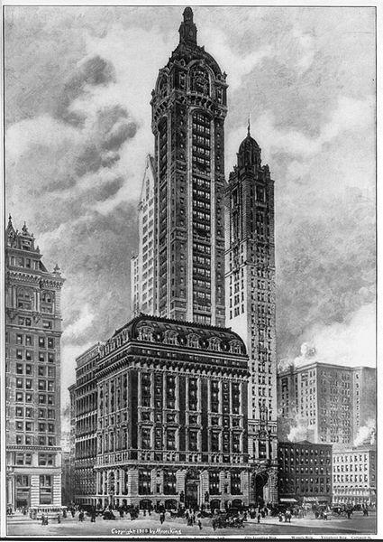 File:Singer Building New York City 1908.jpg