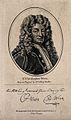 Sir Christopher Wren. Line engraving after Sir G. Kneller, 1 Wellcome V0006657EL.jpg