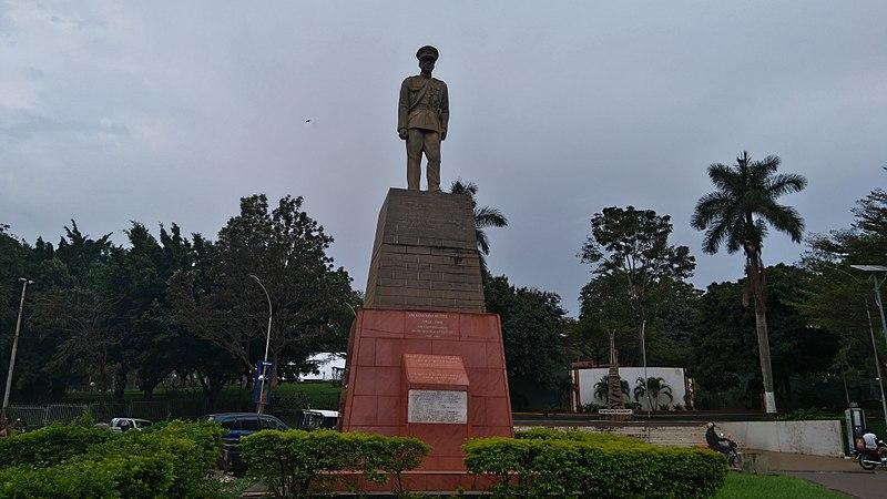 Sir Edward Muteesa II Monument