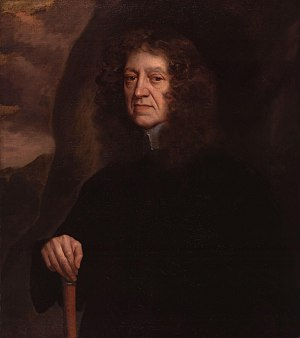 Henry Blount - Sir Henry Blount, by Sir Peter Lely.