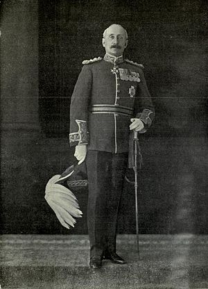 John Nixon (Indian Army officer) - Sir John Nixon