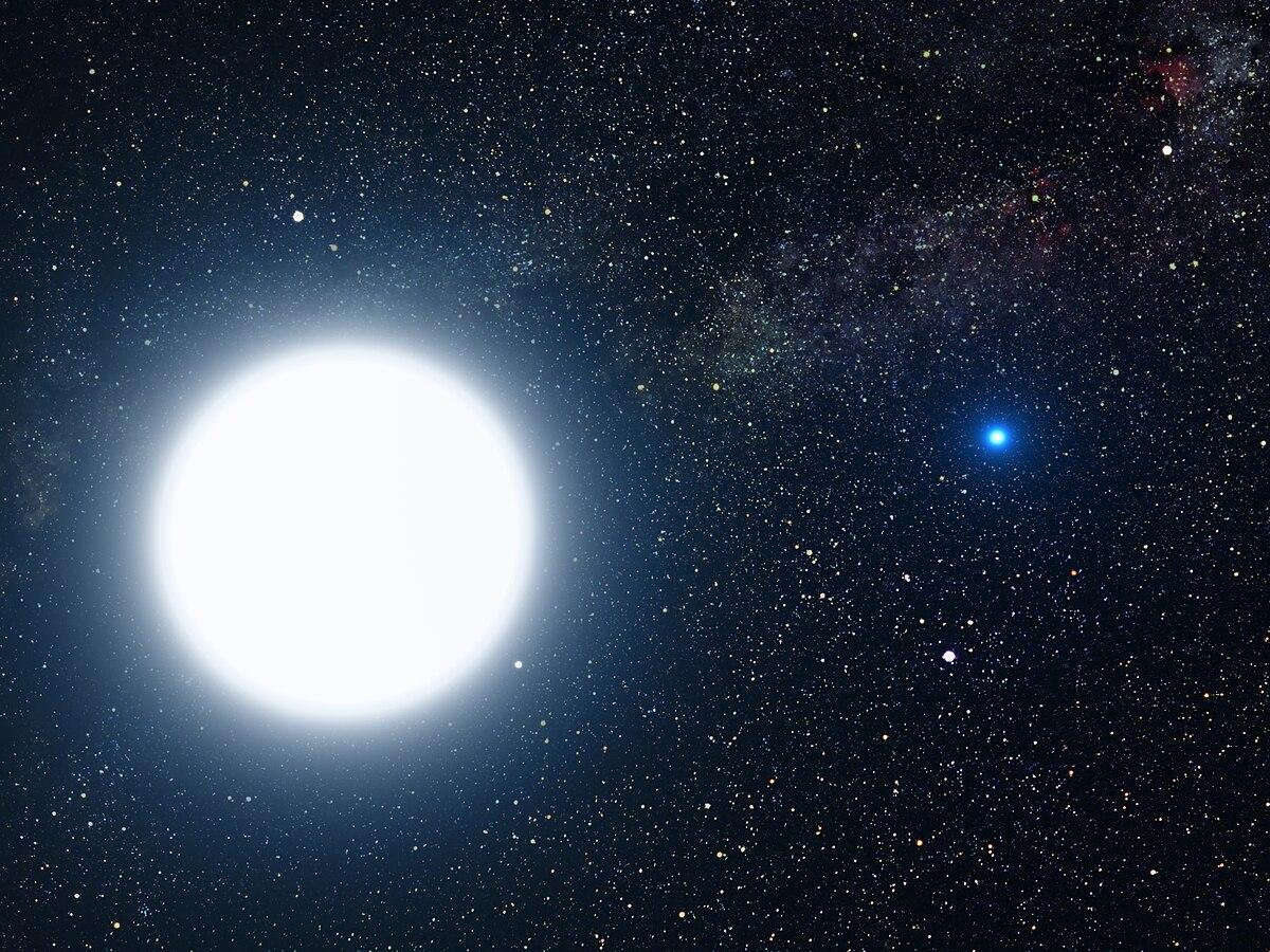 Sirius in fiction - Wikipedia
