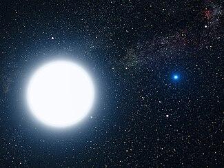Como se clasifican las estrellas