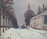 Sisley-Snow on the Road Louveciennes.jpg
