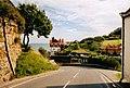 Site of Sandsend railway viaduct (geograph 3258693).jpg