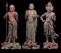 Six of the Eight Attendants of Fudō Myōō II.jpg