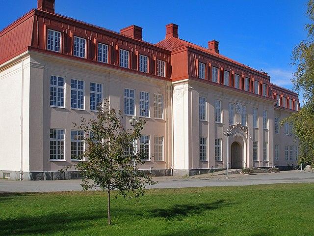 Skellefteå Museum