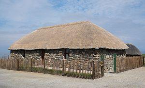 Kilmuir, Skye - Skye Museum of Island Life