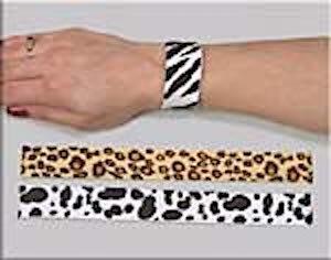 Slap bracelet - Slap bracelets
