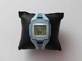 Alarm clock - Sleeptracker, an alarm clock which tracks sleep phases