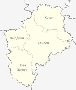 Sliven Province Wikipedia