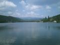 Slovakia Kosice Bukovec-lake.png