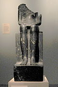 seated statue of hatshepsut essay