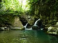 Small waterfalls in Pelion.jpg
