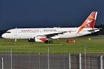 SmartLynx Estonia, ES-SAM, Airbus A320-232 (21232911502).jpg