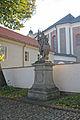 Socha sv. Václava (Kutná Hora), Václavské nám.JPG