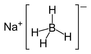 Sodium borohydride chemical compound