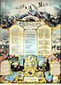 Soldiers Memorial Chromolithograph Co I 42nd Inf IL.jpg