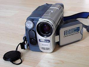 Sony DV Handycam