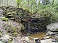 Sope Creek pulp mill retaining wall ruin.jpg