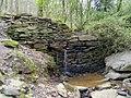 Sope Creek pulp mill retaining wall ruin.jpg