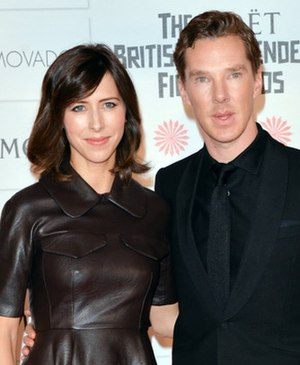 Dartmouth Park - Image: Sophie Hunter and Benedict Cumberbatch