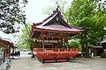 Souja-jinja (Maebashi) kaguraden.JPG