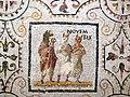 Sousse mosaic calendar November.JPG