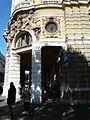 South-East corner of Palace Modello in Rijeka.jpg