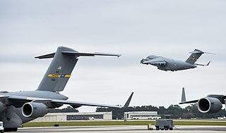 Charleston Air Force Base