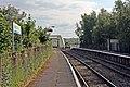 South along platform 2, Hawarden Bridge railway station (geograph 4032510).jpg