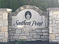 Southern Point Ohio entry signage.jpg