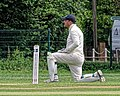 Southgate CC v Stanmore CC at Walker Cricket Ground, Southgate, London 22.jpg