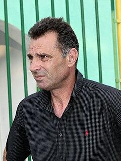 Spas Dzhevizov Bulgarian footballer