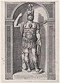 Speculum Romanae Magnificentiae- King Pyrrhus MET DP870299.jpg