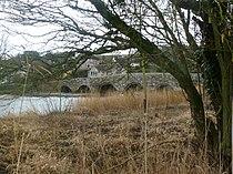 Spetisbury, Crawford Bridge.JPG