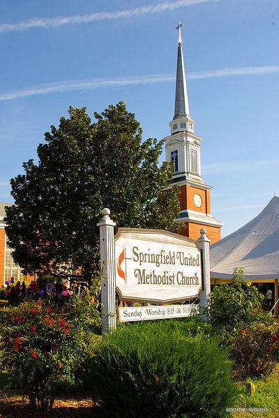 Springfield United Methodist Church