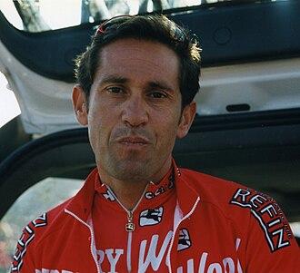 Stefano Colagè - Image: Stéfano COLAGE