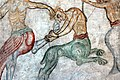 St.Jakob Kastelaz - Phantastische Lebewesen links 3 Kentaur.jpg