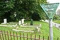 St. Denys' churchyard - geograph.org.uk - 981344.jpg