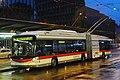 St. Gallen trolleybus 182 Bahnhofplatz, 2014.JPG
