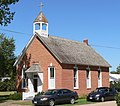 St. Juliana Falconieri Church (Red Cloud) from SE.jpg
