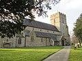 St. Michael & All Angels Church (Kingsland) (geograph 5689779).jpg