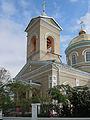 St. Therapont of Belozersk church in Novosilske 03.jpg