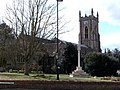 St Andrew's Church, Halstead, Essex - geograph.org.uk - 2014526.jpg